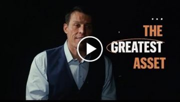 Tony Robbins x Shopify: Build a BIGGER Business Competition - Thumbnail